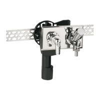 Haas Unterputz-Waschgeräte-Siphon OHA 4060...