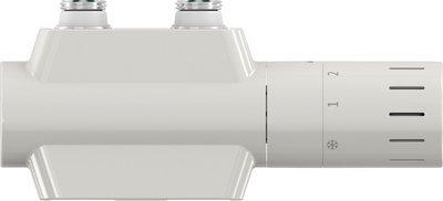 Buderus Logafix Universalarmatur-S V2et weiss 7738336592
