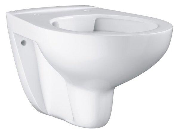 Grohe Wand-Tiefspül-WC Bau Keramik SPÜLRANDLOS alpinweiß 39427000