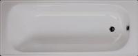 Badewanne-Paket-5 Badewanne Stahl 160x70cm bestehend aus...