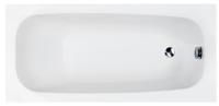 Badewanne-Paket-8 Hoesch Riviera Acryl 160x70cm bestehend...
