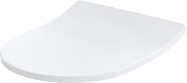 TOTO WC-Sitz RP TC513Q, abnehmbar mit Absenkautomatik und Edelstahlscharniere
