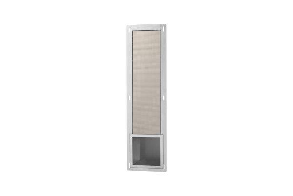 ESS Container WC-Papier Vorratsbehälter für 6 Rollen, 209x740x140mm, befliesbar Nische + Rahmen edelstahl gebürstet