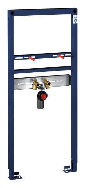 Grohe Waschtisch-Element Rapid SL 38554 für Einlochbatterie BH 1,13 m