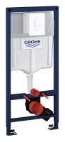 Grohe WC-Set Rapid SL 38764 BH 1,13m mit Abdeckplatte...