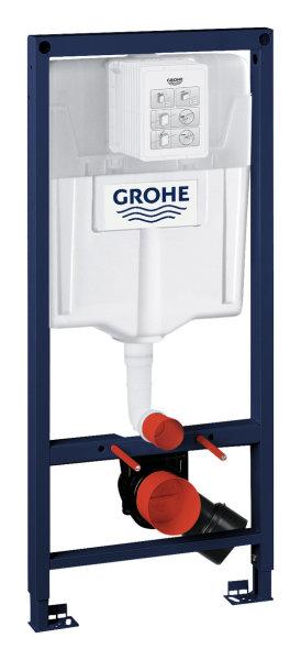 Grohe WC-Element Rapid SL 38528 BH 1,13m Spülkasten GD2 6-9L