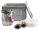 Calpeda Flutbox Hochwasserkit HWK 220 mit Tauchpumpe GXRM13, mit 15m C-Schlauch und 10m Kabel