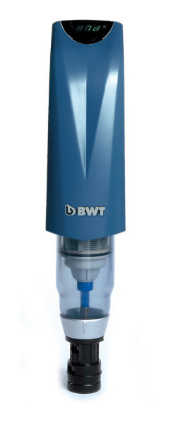 "BWT Filter Infinity A Gr.1 (3/4 - 1 1/4"") autom. Rückspülfiter Grundkörper 10194"