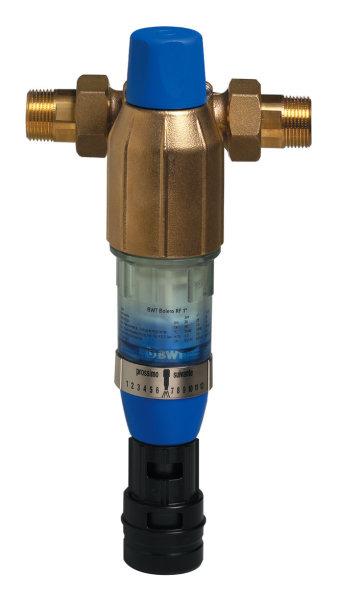 """BWT Rückspülfilter Bolero RF 1 1/4"""" 4,0 m3/h 10366"""