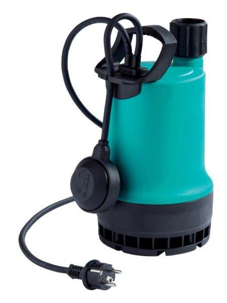 Wilo Schmutzwasser-Tauchmotorpumpe Drain TMW 32/8,Rp11/4,1x230V,0.37kW 4048413