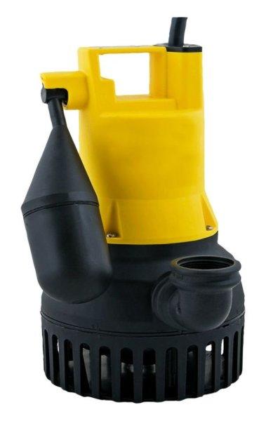 Jung Schmutzwasserpumpe U6K DS, 4m 400 V, mit Schaltung JP00229