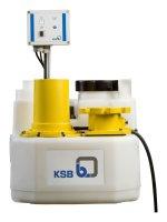 KSB Hebeanlage mini-Compacta U1.100 E mit...