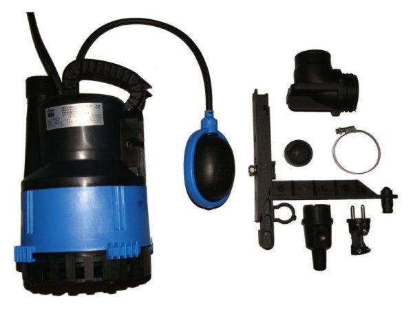 ABS Austauschset Pumpe ABS Robusta 200 N/KS f.Nirolift alte Ausführung Bj.92 bis 05 61705756